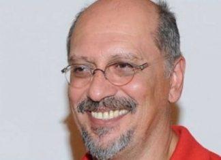 Το «τελευταίο αντίο» στον δημοσιογράφο Βασίλη Λυριτζή