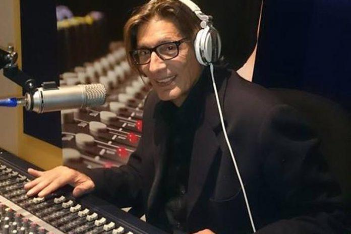 Πέθανε ο σκηνοθέτης και παρουσιαστής Κώστας Σγόντζος