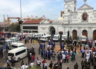 ΣΡΙ ΛΑΝΚΑ: Ματωμένο Πάσχα - Αυξάνονται δραματικά οι νεκροί