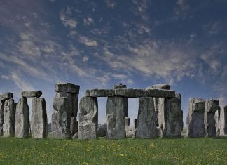 Στόουνχεντζ: Ανακαλύφθηκε μοναδική νεολιθική δομή