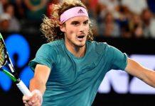 Ο Τσιτσιπάς στον δεύτερο γύρο του Roland Garros