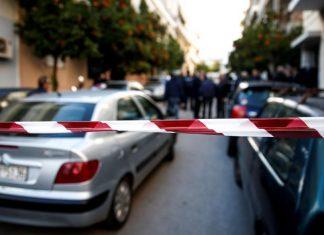 Εξάρχεια: Επιχείρηση της Δίωξης Ναρκωτικών σε διαμέρισμα