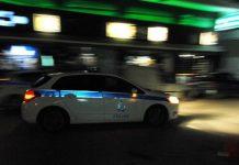 Μπαράζ επιθέσεων τη νύχτα σε τράπεζες και γραφεία της ΝΔ