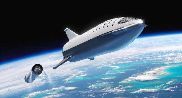 To Άκρον Άωτον: Ο ΕΟΠΥΥ προβλέπει αποζημίωση για ατύχημα με διαστημόπλοιο!