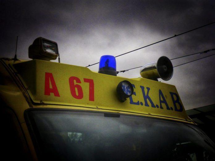 Αίγιο: Ανατροπή στα δεδομένα - Ο 28χρονος είχε και συνεπιβάτη