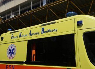 Χαλκίδα: Τραγικός θάνατος 44χρονου μέσα σε νεκροταφείο