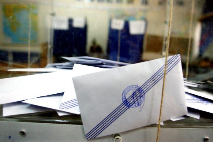 Ρεκόρ αποχής στον δεύτερο γύρο των Αυτοδιοικητικών Εκλογών