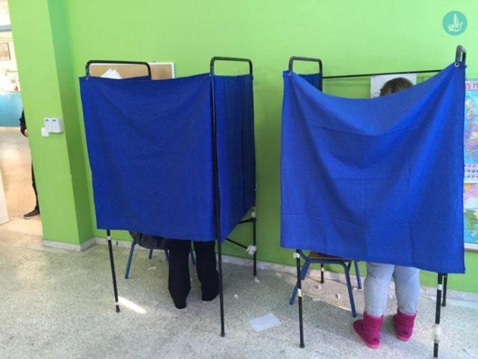 Την Κυριακή εκλογές στα Εξάρχεια
