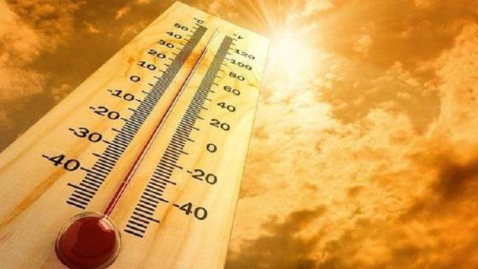Καιρός: Τριήμερο «φωτιά» με 40ρια