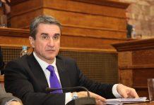 """Λοβέρδος: """"Θα διεκδικήσω την ηγεσία του ΚΙΝΑΛ"""""""