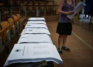 Πρωτιά της ΔΑΠ - ΝΔΦΚ στις φοιτητικές εκλογές