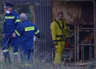 Κύπρος: Νέο πτώμα από τον serial killer βρέθηκε σε πεδίο βολής στην Ορούντα
