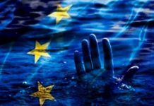Αντιμέτωπη με το νέο ισχυρότερο κύμα της πανδημίας βρίσκεται η Ευρώπη