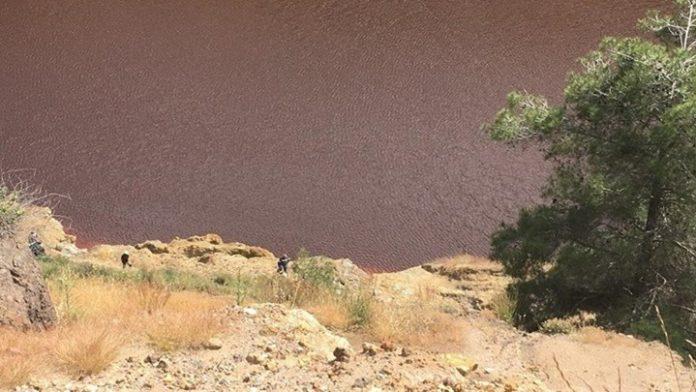 ΚΥΠΡΟΣ: Συνεχίζονται οι έρευνες στις λίμνες του