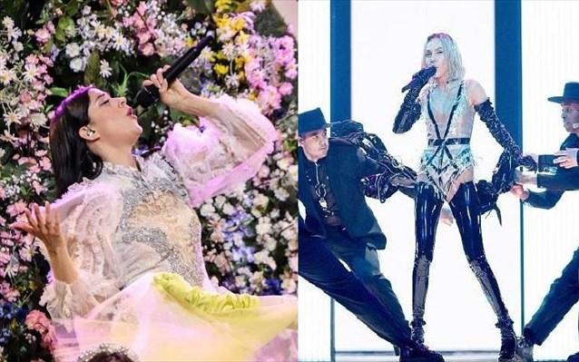 Απόψε ο τελικός της Eurovision - Σε ποια θέση θα εμφανιστούν Ελλάδα και Κύπρος