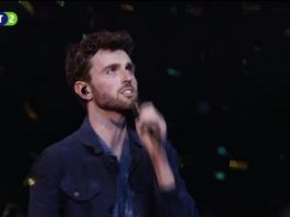 Eurovision 2019: Νικήτρια η Ολλανδία - Σε ποια θέση τερμάτισαν Ελλάδα και Κύπρος
