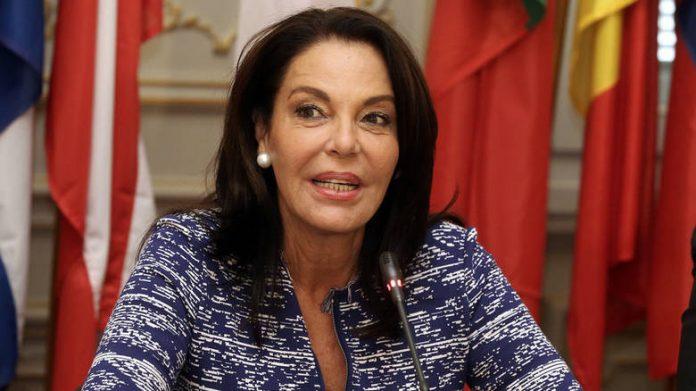 Θα είναι η Κατερίνα Παναγοπούλου υποψήφια βουλευτής Επικρατείας με τον ΣΥΡΙΖΑ;