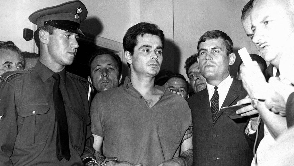 Πρωτομαγιά του 1976: 43 χρόνια από τον θάνατο του Αλέκου Παναγούλη
