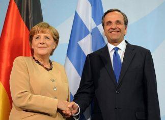 Αποκάλυψη Σαμαρά για Μέρκελ: Μου πρότεινε Grexit – «Ξέχασέ το» της απάντησα