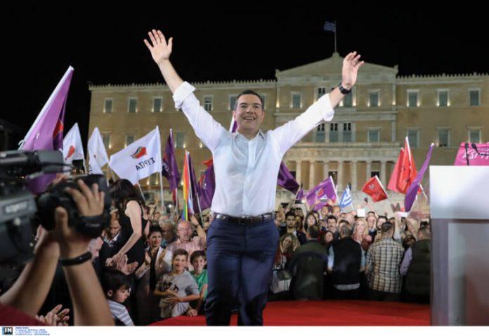 Bloomberg: Εκλογές τον Ιούνιο μπορεί να προκηρύξει ο Τσίπρας