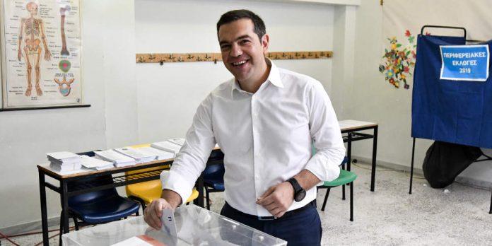 Τσίπρας: Κάλεσμα για στήριξη προοδευτικών υποψήφιων