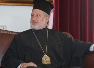Με λαμπρότητα και παρουσία θρησκευτικών ηγετών η ενθρόνιση του Αρχιεπισκόπου Αμερικής Ελπιδοφόρου