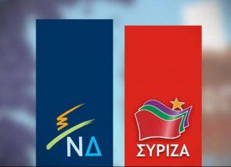 Τελικά αποτελέσματα: ΝΔ με 39,85% και 158 έδρες - ΣΥΡΙΖΑ 31,53%, ΚΙΝΑΛ 8,1%, ΚΚΕ 5,3% - Εξακομματική Βουλή, εκτός η Χρυσή Αυγή