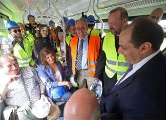 Ν.Δ.: «Η Κυβέρνηση εγκαινίασε βαγόνια χωρίς σταθμό στο Μετρό Θεσσαλονίκης»