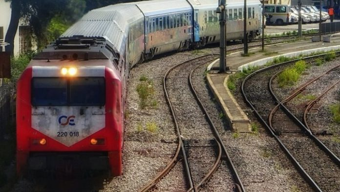 Αλεξανδρούπολη: Τρένο παρέσυρε και σκότωσε άνδρα που κοιμόταν στις γραμμές