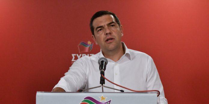ΣΥΡΙΖΑ: Σύσκεψη υπό τον Τσίπρα ενόψει ΔΕΘ
