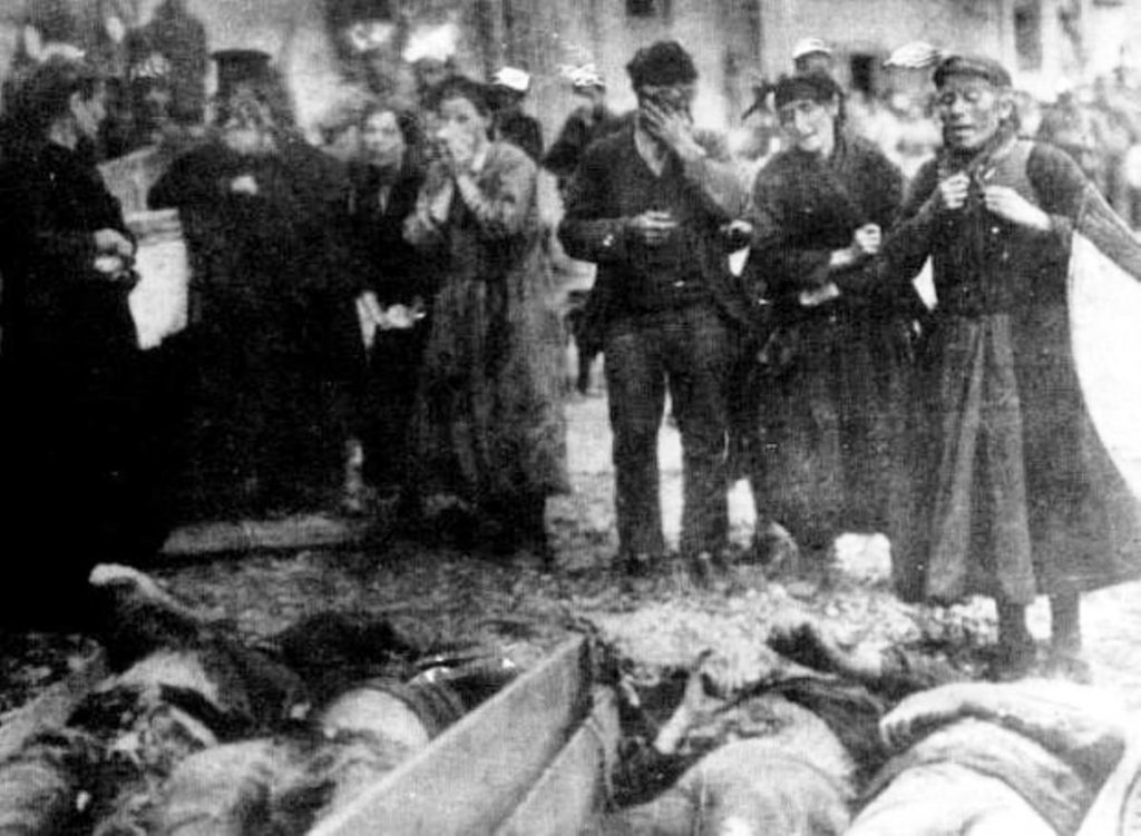 ΙΣΤΟΡΙΕΣ: Πώς είδαν την Γενοκτονία των Ποντίων Αμερικανοί και Ρώσοι επίσημοι
