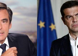 Ο Φιγιόν έχασε τη γαλλική προεδρία για...δύο κοστούμια και ο Τσίπρας αρμενίζει!