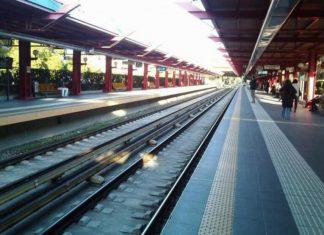 Μοσχάτο: 14χρονο κοριτσάκι αυτοκτόνησε στις γραμμές του «ηλεκτρικού»
