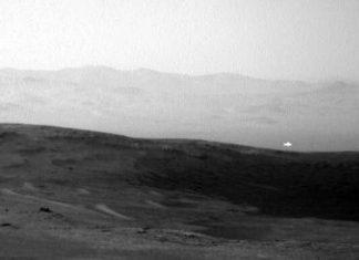 Η φωτογραφία της ΝASA που πυροδότησε νέα σενάρια για εξωγήινους στον Άρη