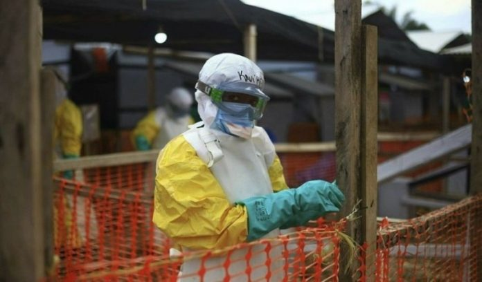 ΠΟΥ: Κήρυξε «κατάσταση έκτακτης ανάγκης» σε παγκόσμιο επίπεδο λόγω του Έμπολα