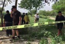 Τραγωδία: Πατέρας πνίγηκε με την κόρη του προσπαθώντας να περάσουν από το Μεξικό στις ΗΠΑ