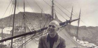 """Henry Miller: """"Στην Ελλάδα..."""""""