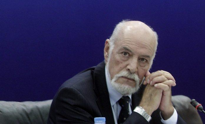 Πέθανε ο Ροδόλφος Μορώνης ο αντιπρόεδρος του ΕΣΡ