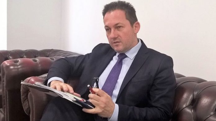 Πέτσας: Ανοιχτό το ενδεχόμενο εξεταστικής επιτροπής για τα capital controls