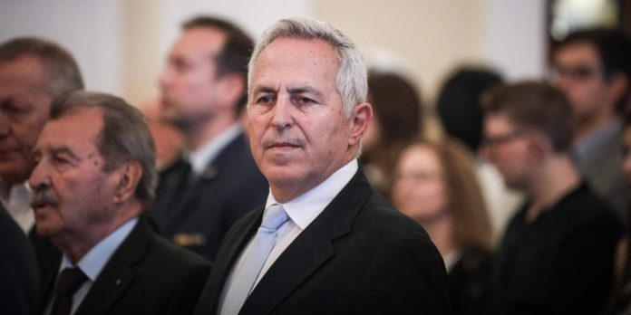 0 Αποστολάκης: «Φτάσαμε πολλές φορές κοντά σε νέα Ιμια - Σοβαρή η κατάσταση με την Τουρκία»