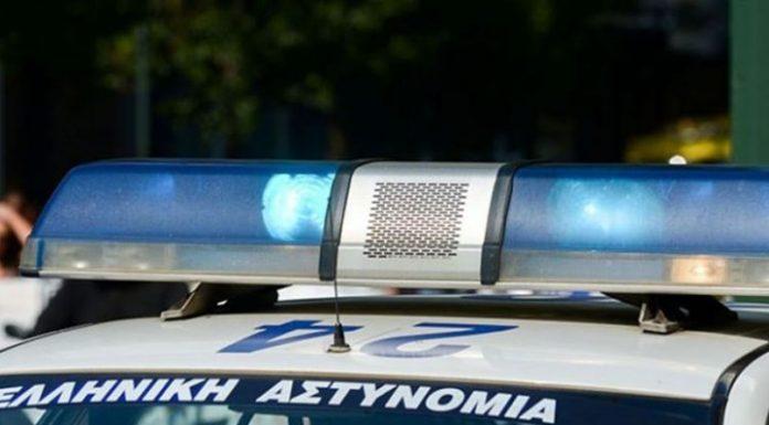 Κερατσίνι: Εντοπισμός χειροβομβίδας από την αστυνομία
