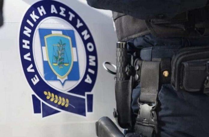 Λέρος: Συνελήφθη 20χρονος αλλοδαπός για τη φωτιά