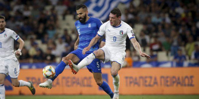 Euro 2020: Χάθηκε η τελευταία ευκαιρία για πρόκριση της Εθνικής Ομάδας
