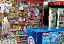 Χαρδαλιάς: Κλείνουν από τα μεσάνυχτα περίπτερα και κάβες