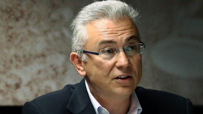 Ρουσόπουλος: «Η κυβέρνηση απέτυχε σε όλα τα πεδία»