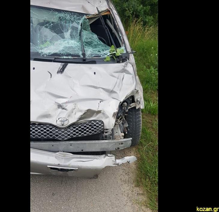 Τραγωδία στην Πτολεμαΐδα: Αυτοκίνητο παρέσυρε ποδηλάτες - Δύο νεκροί και τέσσερις τραυματίες