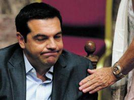 Ο Τσίπρας αποφάσισε να κάνει αντιπολίτευση με… Τσαβούσογλου