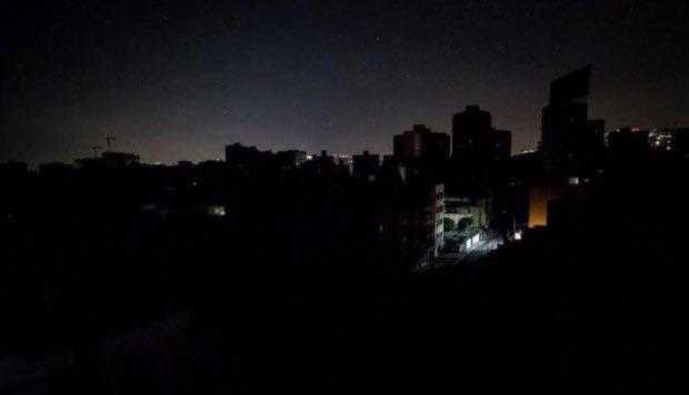 Λατινική Αμερική: Εκατομμύρια άνθρωποι χωρίς ηλεκτρικό ρεύμα μετά από μπλακ άουτ