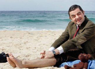 """Για διακοπές στην Κρήτη ο """"Mr Bean"""""""