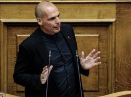 Βουλή: Άγρια κόντρα Βαρουφάκη – Μπακογιάννη - Την αγένεια σας θα πρέπει να την συνηθίσω